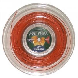 Cuerda Toalson Poly Gut Naranja