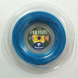 Cuerda Toalson Poly Gut Azul